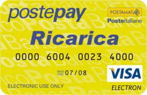 ricarica-postepay