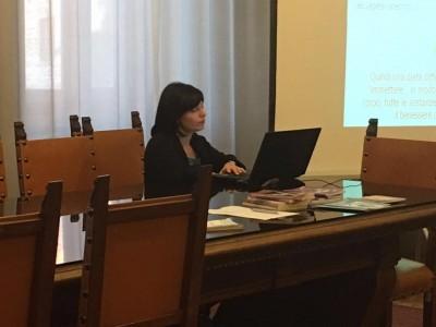 Dott.ssa Rita Magliettini