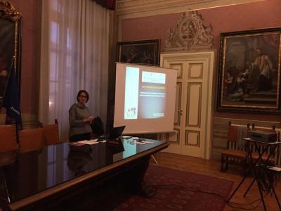 Dott.ssa Chiara De Santis