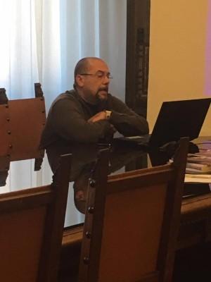 Dr.  Giovanni Antonelli